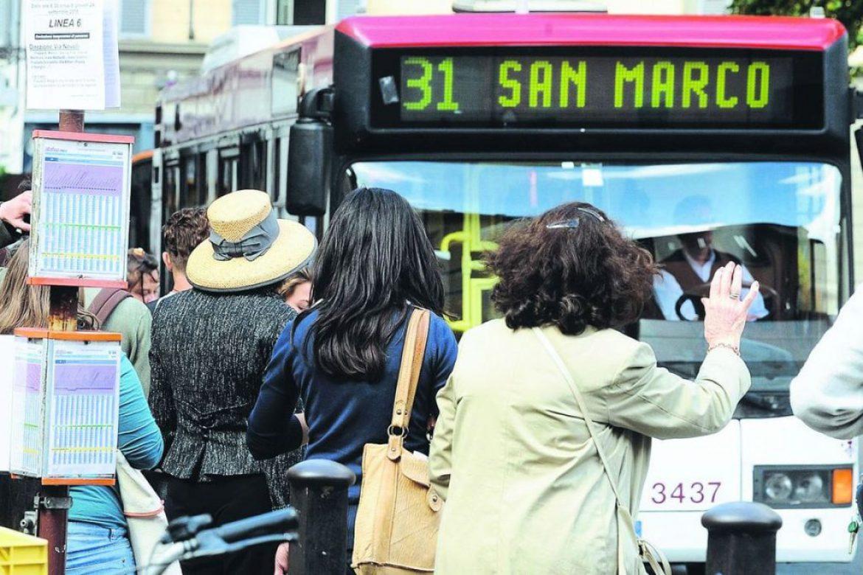 Ansia da ritardo dei mezzi di trasporto pubblici…quale risarcimento?